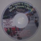 My Friend is Gay... What Should I do? DVD